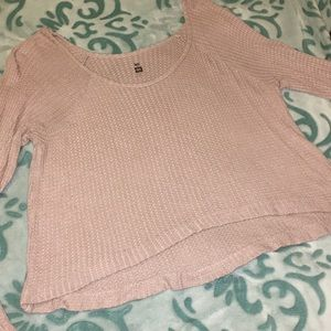 Me to We Sweater